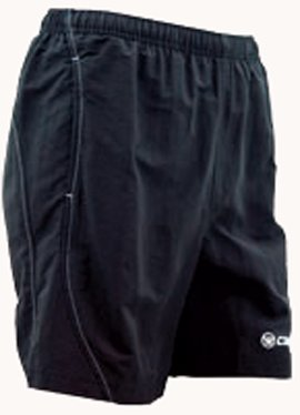 Buy Low Price Canari Women's Aurora Baggy Cycling Shorts (2104BLACK)
