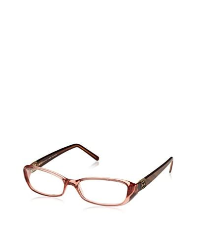 Fendi Montatura 673 (54 mm) Bordeaux/Avana