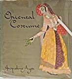 img - for Oriental Costume book / textbook / text book