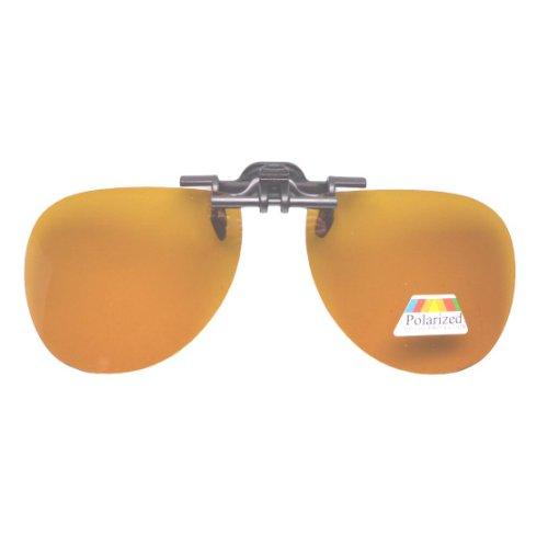Eyekepper Aviator Sonnenbrillen-Clip für Brillenträger