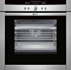 Neff Backofen Mega SHE 4674 N(B46E74N3)