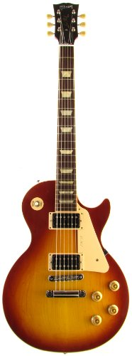 Gibson Les Paul Traditional 1960 Tea Burst