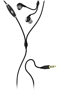 Rivet Stereo Earphones / Headset (iPhone Compatible) (Discontinued by Manufacturer)