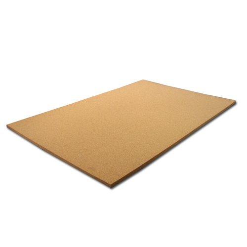 Cork Sheets - Plain 24