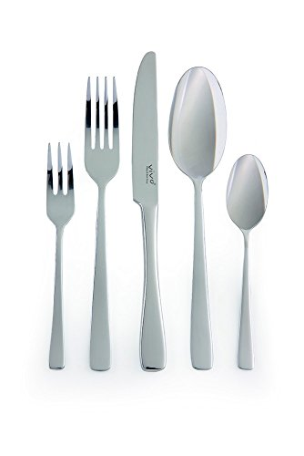 vivo-19-5315-9050-voice-basic-tafelbesteck-30-teilig-besteckset-edelstahl-metallic-255-x-255-x-31-cm