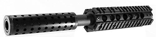 "Trinity Supply Sicario Tactical Barrel For Bt Delta Paintball Gun,Bt Delta Elite Paintball Marker Barrel 15"" Long, Bt Delta Paintball Gun Barrel 15"" Long, Bt Paintball Gun, Bt Delta Paintball Gun."