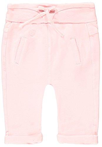 Marc O' Polo Kids - Jogginghose, Pantaloni da bimba, rosa (rosa  (chalk pink|rose 2158)), 6-12 mesi