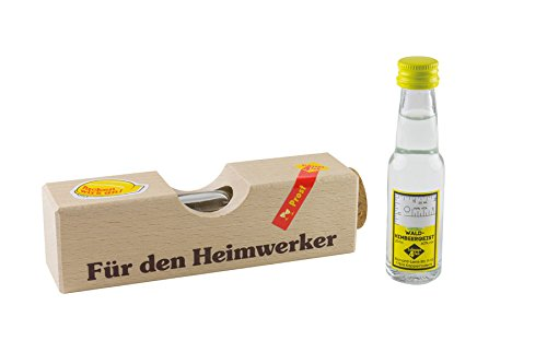 S4f-Wasserwaage-Holz-klein-fr-den-Heimwerker-20-ml
