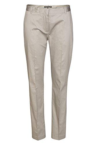 GEOX Woman Trousers Donne tuta pantaloni Beige PY3230 T0997, Damen - Bekleidung - Jeans / 11554:52