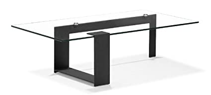 Zuo Zeon Coffee Table, Black