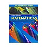 img - for Prentice Hall Matematicas: Curso 1 (Spanish Edition) book / textbook / text book