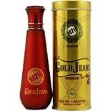 Jean Beverly Hills 90210 Gold s Vapro International Perfume For Women (Edt Spray 3.4 Oz)