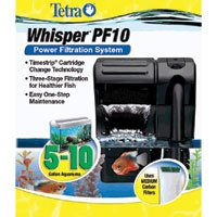 Tetra Whisper 10 Power Filter