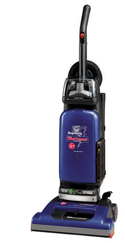 Hoover U54219RM Reconditioned Windtunnel Bagged Upright