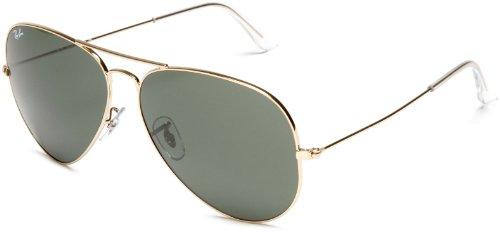 Ray-Ban RB3025 Aviator Sunglasses