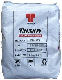 The Cleaning Warehouse 5 Litres Tulsion 115 Mixed Bed Di Resin - Polishing Resin Wfp