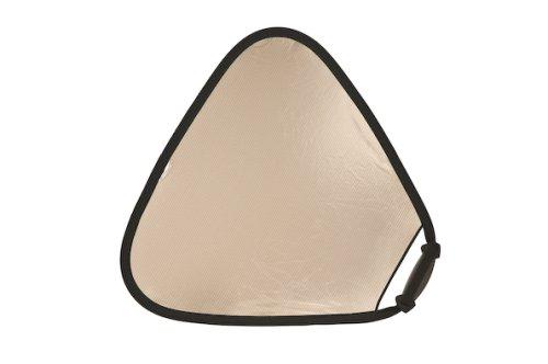 Lastolite TriGrip Reflector in Sunlight/Soft Silver (75cm)
