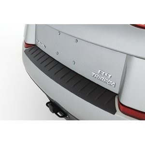 Genuine Subaru E771SXA100 Bumper Cover, Rear by Subaru (2015 Subaru Forester Bumper Cover compare prices)