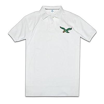 Philadelphia Eagles Logo Cool Polo T-shirtst Shirt