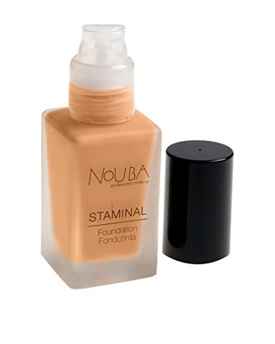 Nouba Base De Maquillaje Líquido Staminal N°109-Medium Rose 30.0 ml