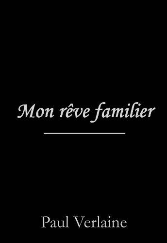 mon-reve-familier-french-edition