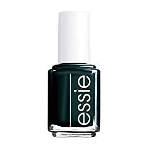 Essie STYLENOMICS Emerald Green Nail Polish 806 Lacquer .46 oz Manicure Pedicure