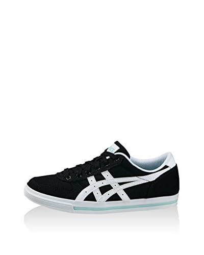 Asics Sneaker Aaron Gs [Blu/Bianco]