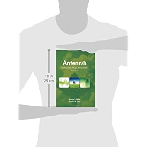 Antennas (With Mathcad 14.0): Fundamentals, Design, Measurement