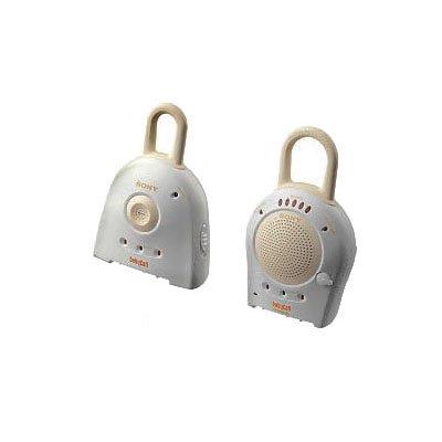 Sony NTM-910Y 900 Mhz Babycall Nursery Monitor - 1
