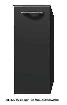 pelipal Solitaire 9005High board/HB 30–01–430/Comfort n/b: 30cm