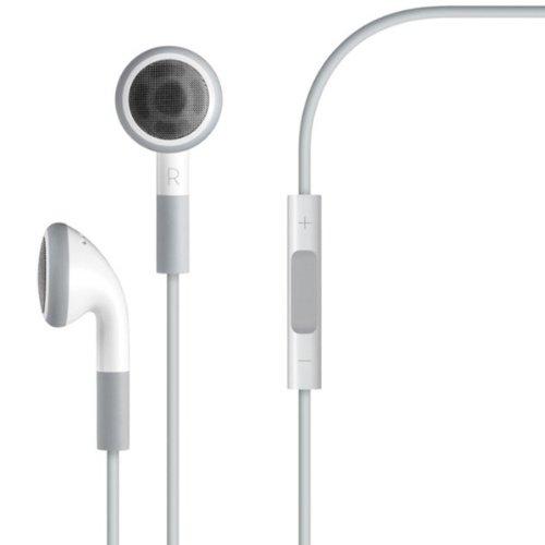 Daditong Audio Chatten Kopfhörer Ohrhörer Kopfhörer mit Fernbedienung und Mikrofon für Apple Iphone Ipod
