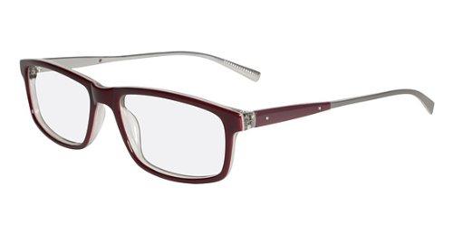 Calvin KleinCALVIN KLEIN Eyeglasses CK7325 611 Brick 53MM