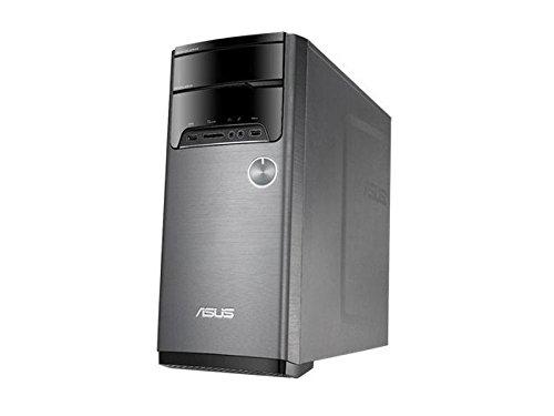 ASUS M32AD-US003S Desktop (3.5 GHz Intel Core i3-4150 Processor, 8GB DDR3, 2TB HDD, Windows 8)