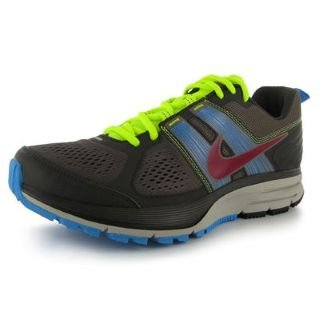 Nike Pegasus Plus 29 Mens Trail Running Shoes