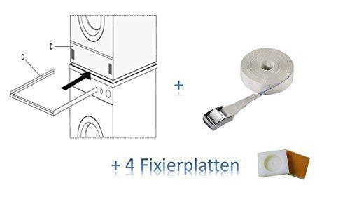 universeller-verbindungsrahmen-trocknerfixierplatten-zum-aufkleben-4er-set-spanngurt