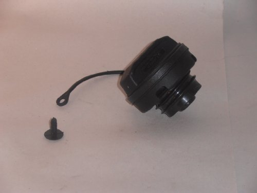AUDI A3 A4 A5 A6 A8 DIESEL FUEL FILLER CAP ANTI LOSE CORD WITH PLASTIC SCREW
