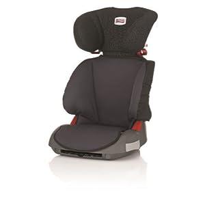britax adventure group 2 3 highback booster car seat black thunder baby. Black Bedroom Furniture Sets. Home Design Ideas