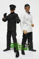 Picture of Enterbay Bruce Lee KATO (The Green Hornet) 12