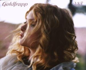 Goldfrapp - A And E - Zortam Music