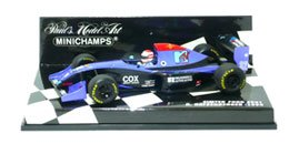 DP 1/43 SIMTEK FORD R.RATZENBERGER 1994 400940032