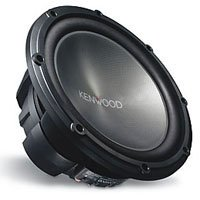 "Kenwood Kfc-W3012 12"" Performance Series Subwoofer"