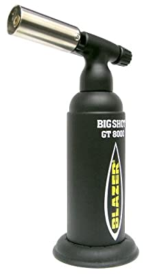 Blazer GT8000 Big Shot Butane Torch from Blazer
