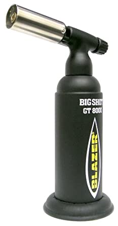 Blazer GT8000 Big Shot Butane Torch