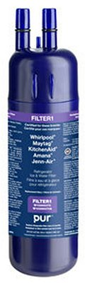 Whirlpool W10295370A Refrigerator Water Filter photo