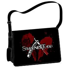 Sweeney Todd Messenger Bag from NECA