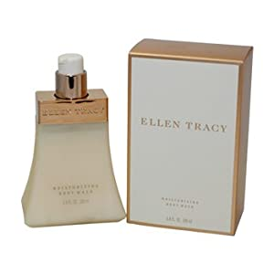 Ellen Tracy by Ellen Tracy for Women Body Wash, 6.8 Ounce