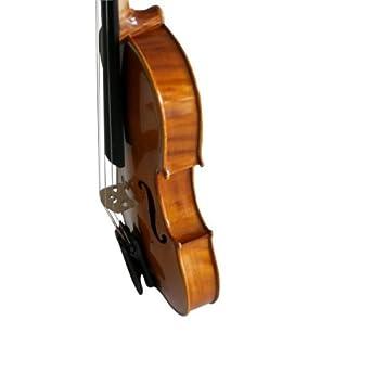 neu Carbonbogen für Violine aus Carbon 4//4 in pink