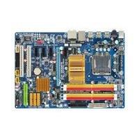 GIGABYTE GA-EP45-DS3L ATX Motherboard Intel P45 + ICH10 DDR2 PCI-E x16 USB 2.0