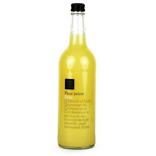 Perry Court Farm Pear Juice 750ml