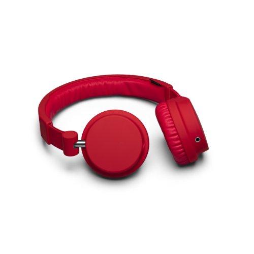 Urbanears Zinken Headphones (Tomato)